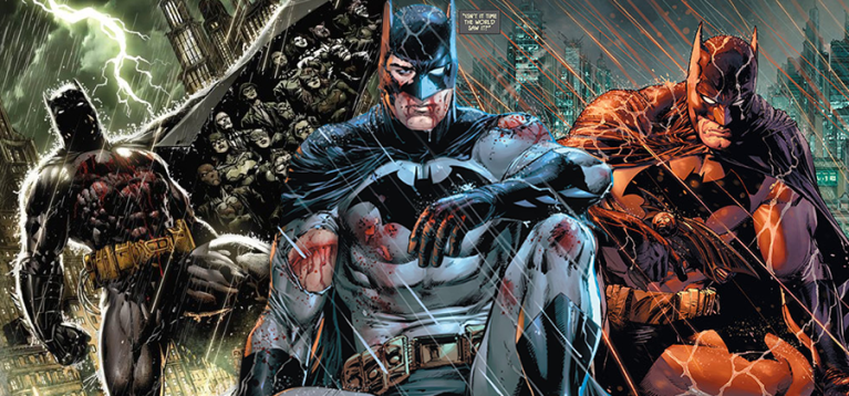 Batman admite sua maior fraqueza em nova HQ