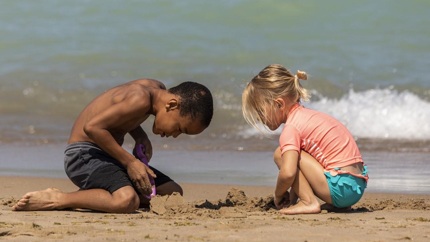 7 problemas de saúde que você pode adquirir em praias