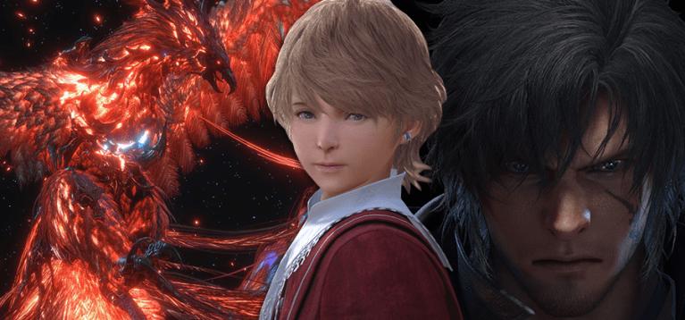 Tudo o que sabemos sobre Final Fantasy XVI, até agora