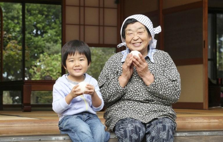 Esses são os segredos da longevidade dos japoneses