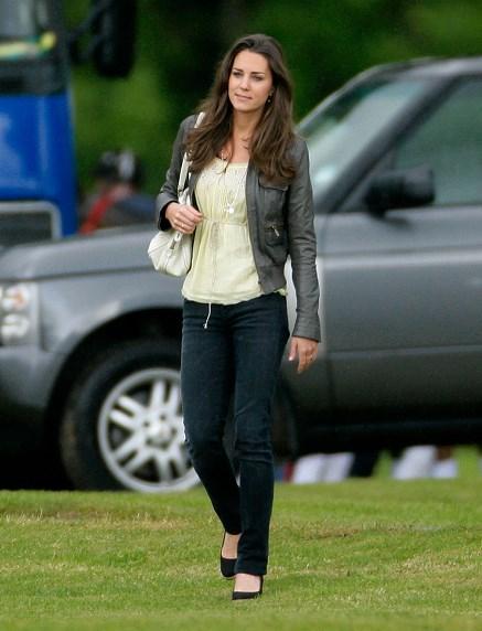 Kate Middleton 3, Fatos Desconhecidos