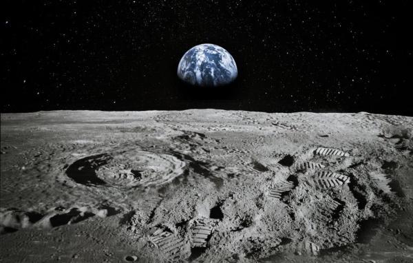 Lua 600x382, Fatos Desconhecidos