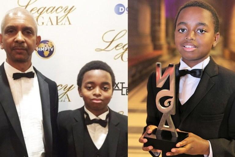 Aos 6 anos, esse menino autista se tornou a pessoa mais jovem a estudar na Universidade de Oxford