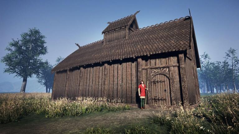 Templo pagão para Thor e Odin de 1200 foi descoberto na Noruega