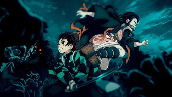 Demon Slayer Anime 1024x576, Fatos Desconhecidos