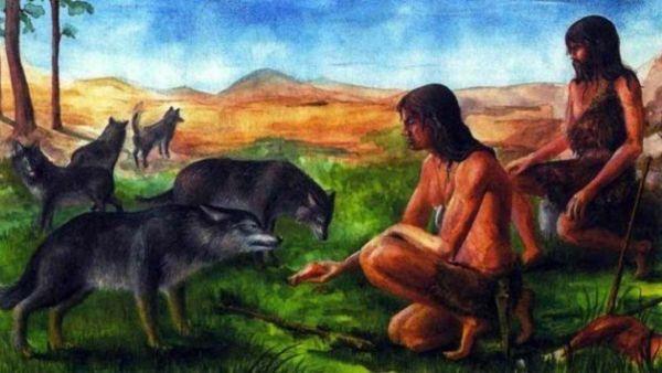 Encontrada Ossada De Cao De Estimacao Da Idade Da Pedra 1 600x338, Fatos Desconhecidos
