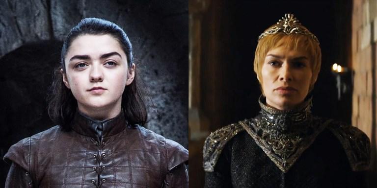 Maisie Williams esperava um final diferente para a Arya em Game of Thrones