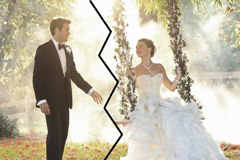 10 casamentos mais rápidos do mundo