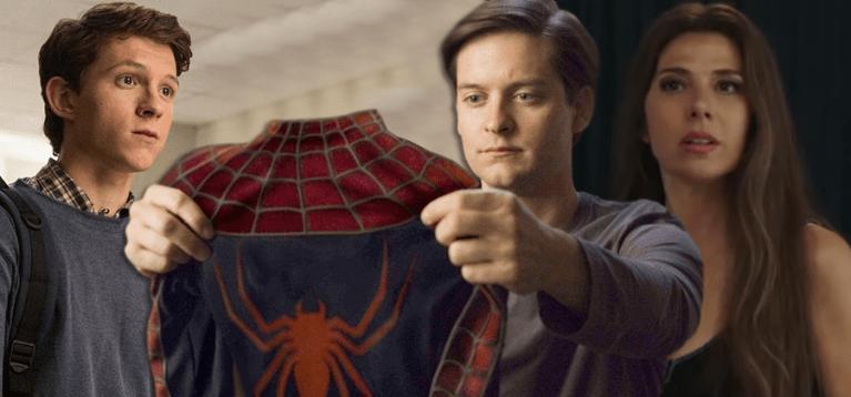 Teoria coloca Tobey Maguire como Tio Ben em Homem-Aranha 3