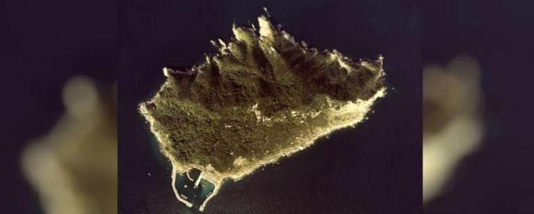 Essa é Okinoshima, a ilha onde as mulheres não podem por os pés