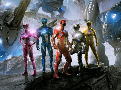 Power Rangers Scaled, Fatos Desconhecidos