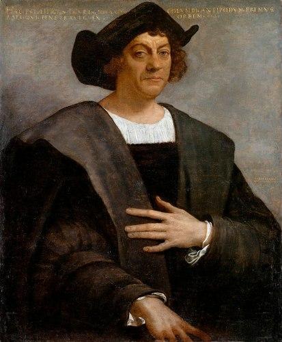 7 Contos Sobre Cristovao Colombo Que Pouca Gente Conhece 1 413x500, Fatos Desconhecidos