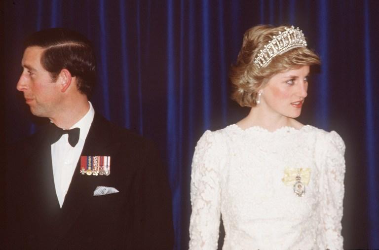 5 fatos sobre a turbulosa relação de Príncipe Charles e Lady Di