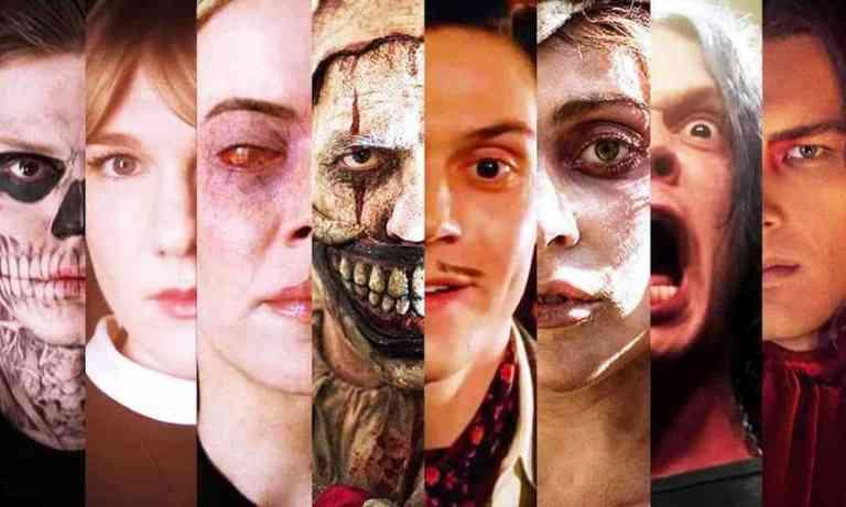 7 curiosidades interessantes sobre American Horror Story