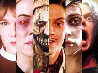 American Horror Story 3, Fatos Desconhecidos
