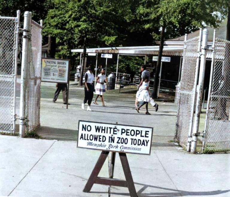 Fotos sobre a era Jim Crow retratam a verdadeira brutalidade do racismo americano