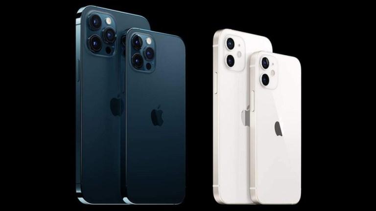 iPhone 13 pode destruir o iPhone 12 com este novo recurso