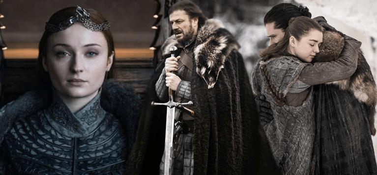 Ciência explica sucesso de Game of Thrones