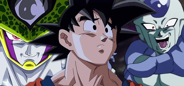 7 vilões de Dragon Ball que Goku nunca conseguiu derrotar