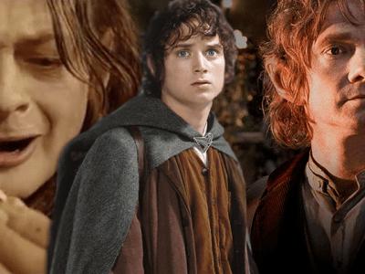 Hobbits Senhor Dos Aneis, Fatos Desconhecidos