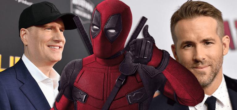 Marvel está oficialmente desenvolvendo uma sequência para Deadpool