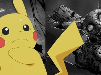 Pokemon David Szilagyi, Fatos Desconhecidos