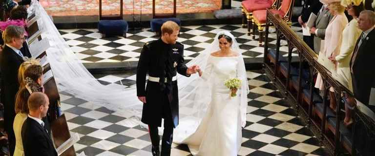 10 presentes de casamento mais bizarros que a realeza já recebeu