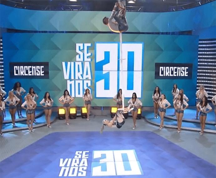 6 quadros mais loucos e inusitados da TV brasileira