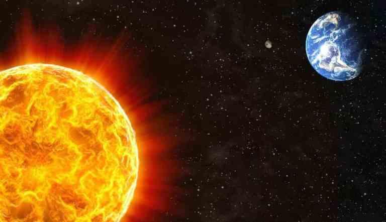 Podemos estar bem perto de saber a real composição do Sol