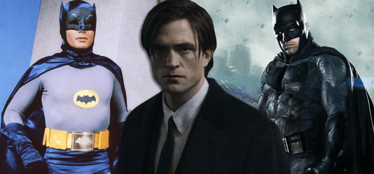Como The Batman será diferente das adaptações anteriores do herói?