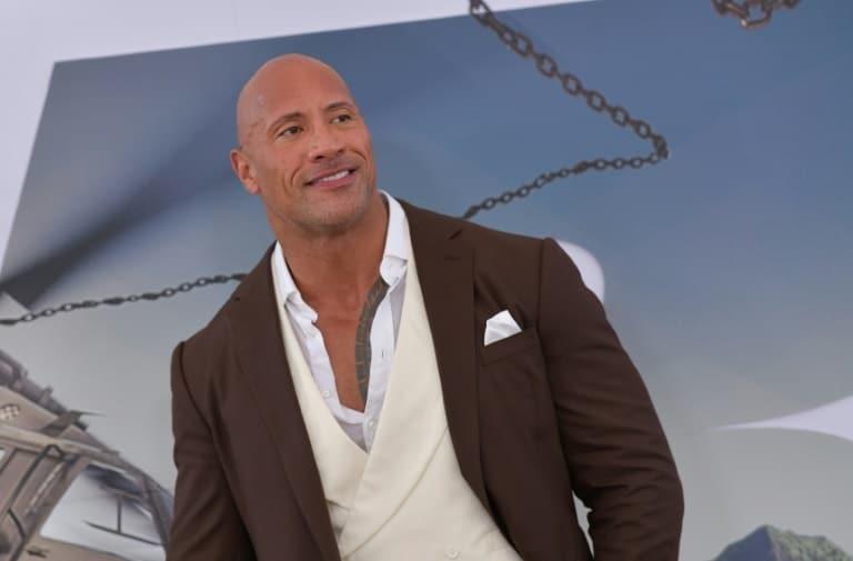 10 estrelas de Hollywood mais bem pagas em 2020