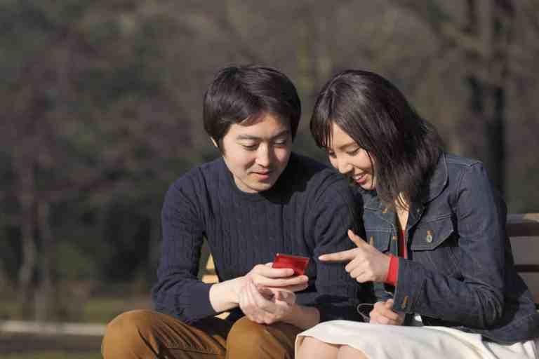Governo japonês está usando inteligência artificial para promover encontros entre solteiros
