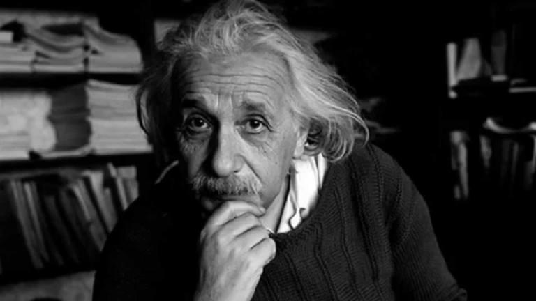 Homem do Tocantins registrou um Boletim de Ocorrência contra Albert Einstein