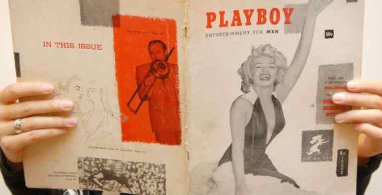 8 famosas que marcaram a história da Playboy