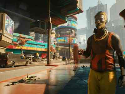 É verdade que Cyberpunk 2077 pode causar ataques epiléticos?