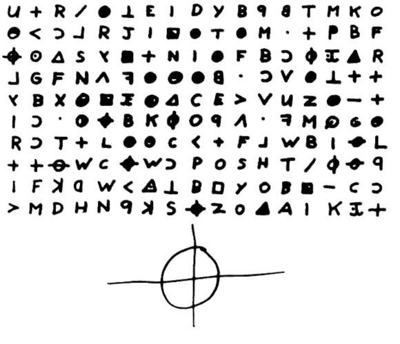 Enigma Do Assassino Do Zodiaco E Desvendado Depois De 51 Anos 2 580x500, Fatos Desconhecidos