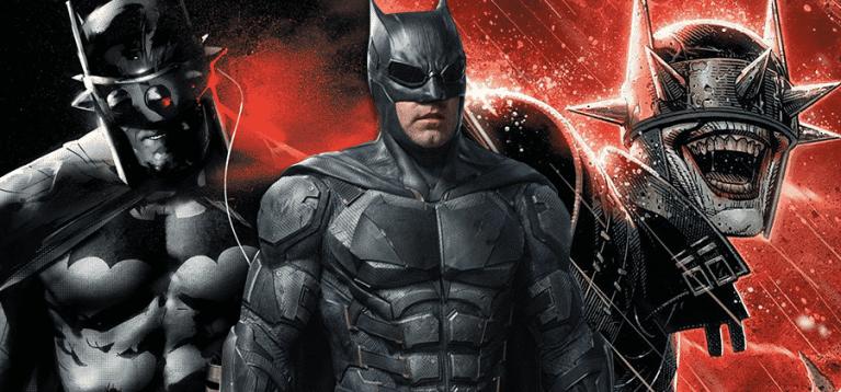 Por que o DCEU deveria explorar a história do Batman Que Ri?