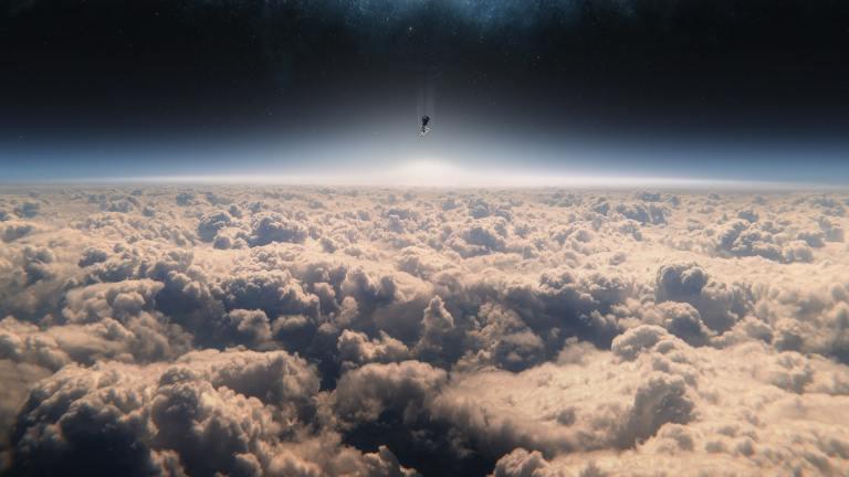 4 coisas estranhas que caíram do espaço