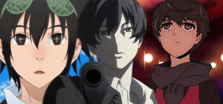 Animes da Crunchyroll serão exibidos na TV aberta