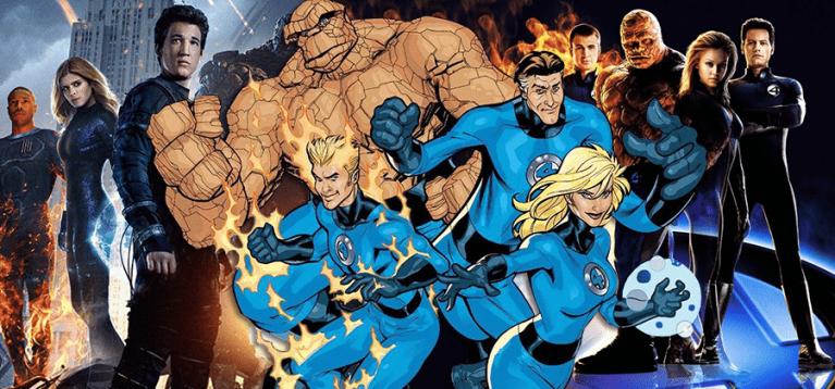 Por que o Quarteto Fantástico deveria ganhar uma série no Disney+?