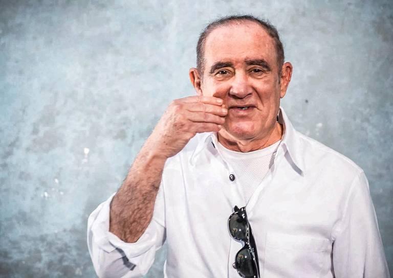 7 melhores personagens e bordões de Renato Aragão