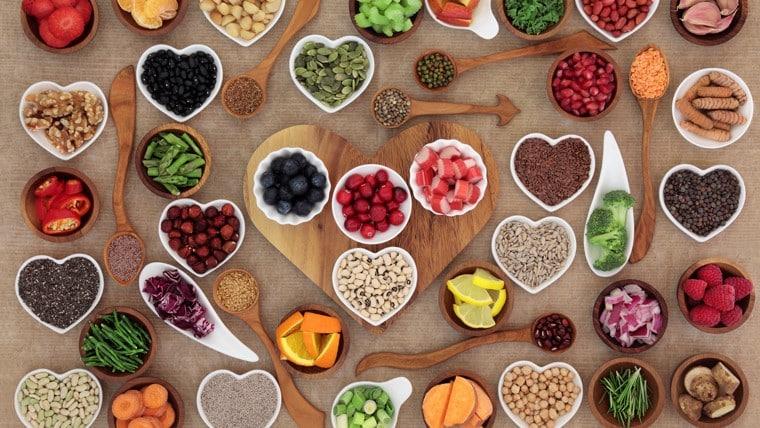 O que são anti-nutrientes? Um nutricionista explica e mostra que eles fazem parte de uma dieta normal