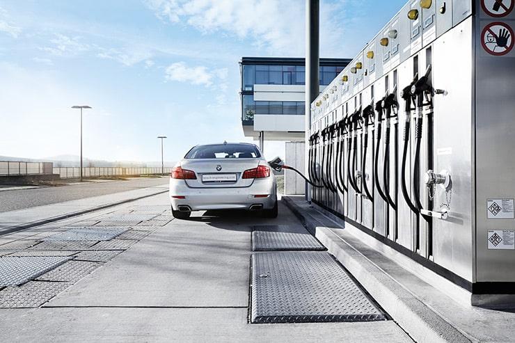 Essa nova tecnologia transforma o ar em gasolina sintética