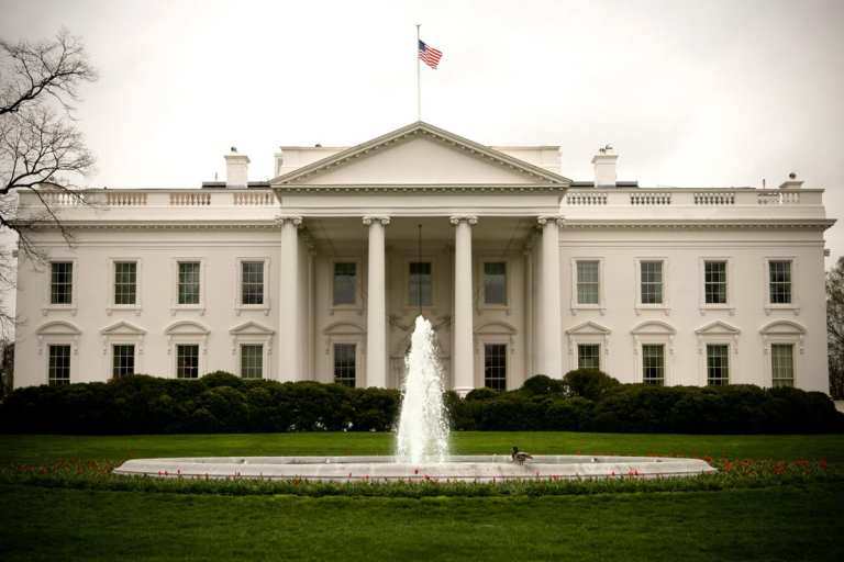 10 curiosidades e estranhezas da Casa Branca