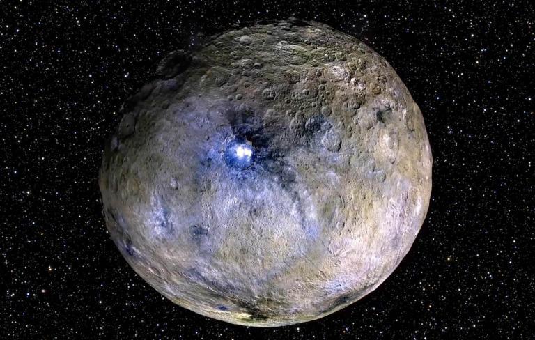 Esse mega satélite seria um ótimo lar para os humanos, segundo cientista