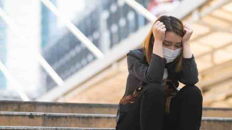 Pessoas com traço de personalidade sombrio respondem à pandemia de formas diferentes