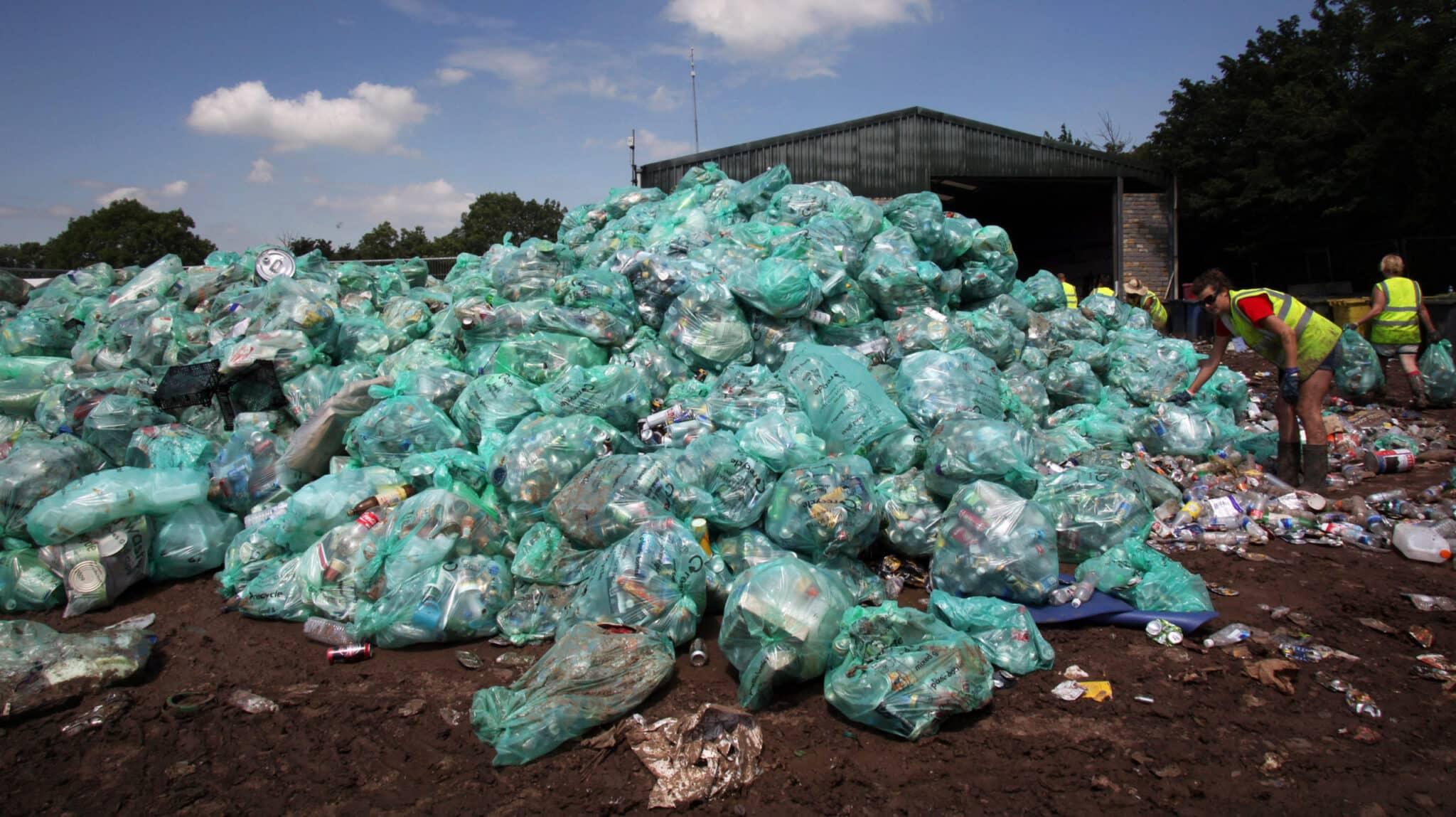 Bioplástico pode não ser tão sustentável quanto imaginávamos