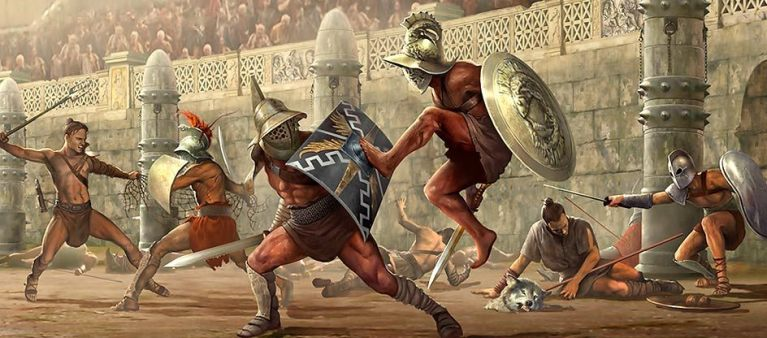 7 coisas bizarras que eram normais para os antigos romanos