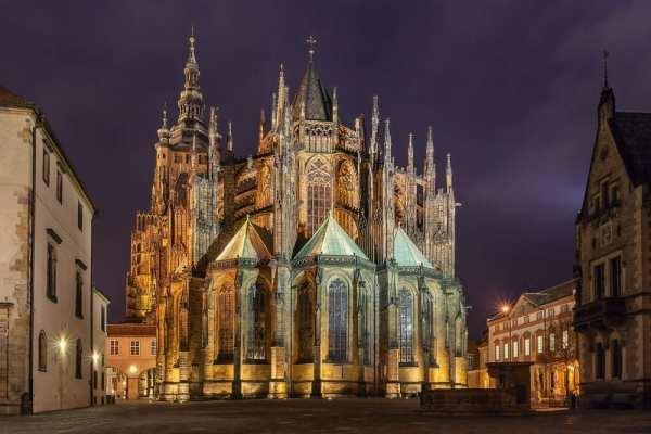Catedrais 7 600x400, Fatos Desconhecidos