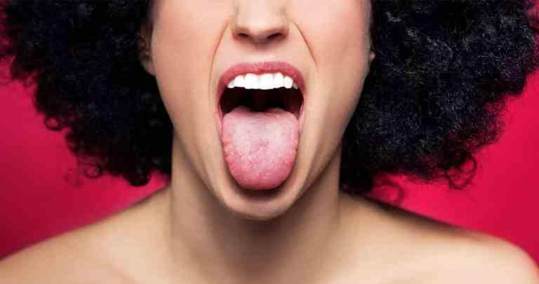Os sinais que nossa língua dá sobre a saúde do corpo